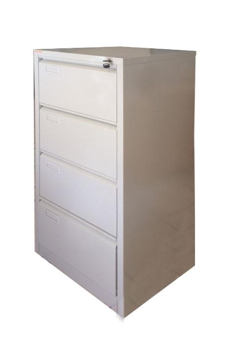 Muebles de oficina kardex archivador 4 cajones metalico for Muebles oficina baratos liquidacion por cierre